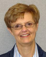 Sandra Osterbur