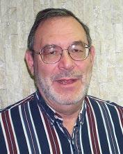 Ted Hymowitz