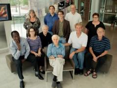 NAI grant team