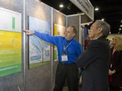 Steve Long and energy secretary