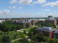 ACES campus