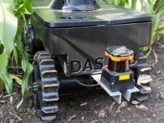 TerraSentia robot