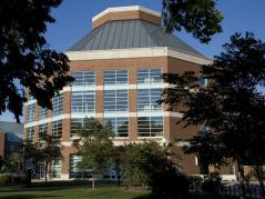 ACES Library and Alumni Center