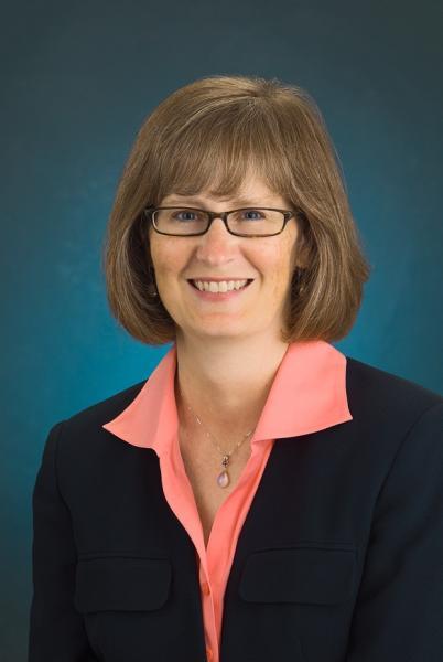 Dr. Shelly Nickols-Richardson