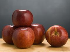 WineCrisp apples