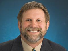 ACES Dean Robert Hauser