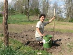 farmer rancher program