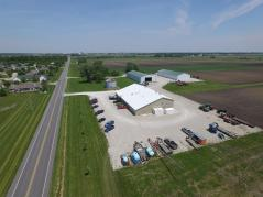 agronomy day location